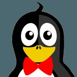 Tuxlets Icons [Penguin PNG   256x256] png