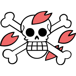 One Piece Manga Icons [PNG   256x256] png