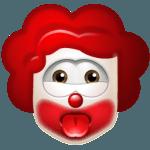 Clown Impish