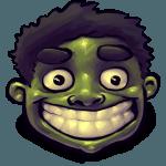 Comics Hulk Happy