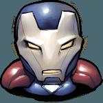 Comics Iron America