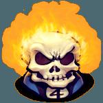 Comics Johnny Blaze
