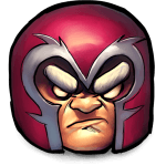 Comics Magneto