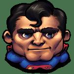 Comics Older Superman
