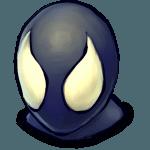Comics Spiderman Black
