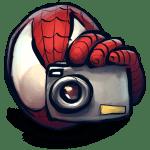 Comics Spiderman Cam