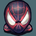 Comics Spiderman Morales