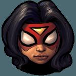 Comics Spiderwoman