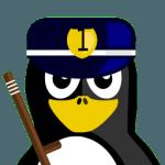Cop Tux