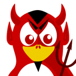 Devil Tux