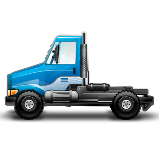 Little Trucks Icons [PNG - 512x512]