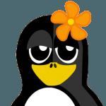 Flower Tux