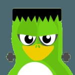 Frankenstein Tux