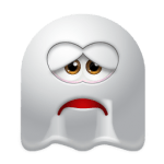 Ghost Sad