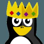 King Tux