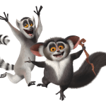 Madagascar Icons [PNG   1280x1024] png