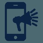 Mobile-Marketing-Icon