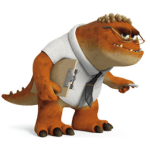 Monsters-University-Character-Professor-Knight-Icon
