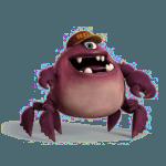 Monsters-University-Chet-Icon