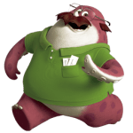 Monsters University Icons [PNG   256x256] png