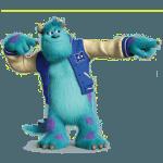 Monsters-University-James-P-Sullivan-Icon-2
