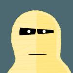 Mummy Tux
