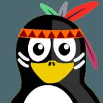 Native American Tux