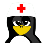 Nurse Tux