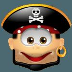 Pirate Smile
