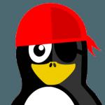 Pirate Tux