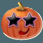 Pumpkin Stars