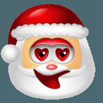 Santa Claus Adore