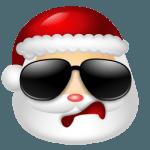 Santa Claus Cool