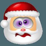 Santa Claus Dizzy
