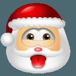 Santa Claus Impish