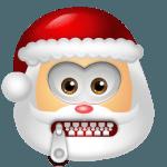 Santa Claus Stop Talking