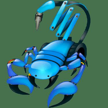 Scorpio-robot