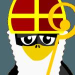 Sint Tux