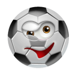 SoccerBall Wink