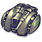 Spaceship Cylon