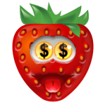 Strawberry Money