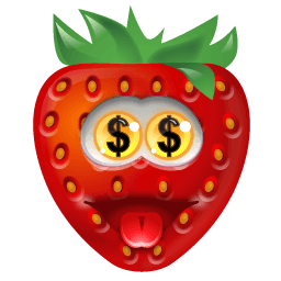 Strawberry Money