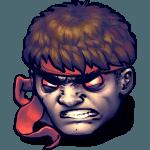 Street Fighter Dark Hadou