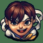 Street Fighter Sakura Kasugano