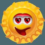 Sun Adore
