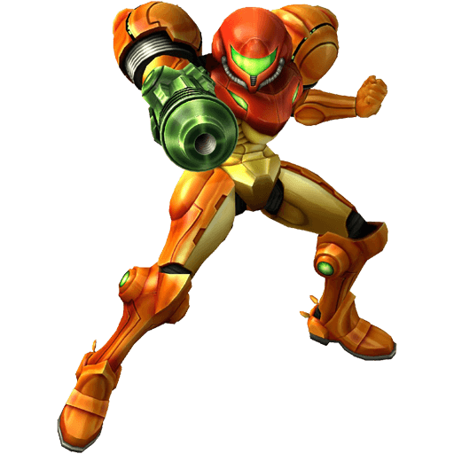 Super Smash Bros Icon Set [PNG   512x512] png