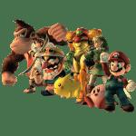 Super Smash Bros Icons (3)