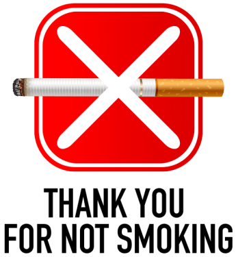 Thank-you-for-not-smoking-symbol