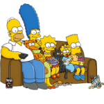 The Simpsons 01