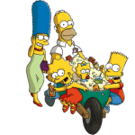 The Simpsons 03